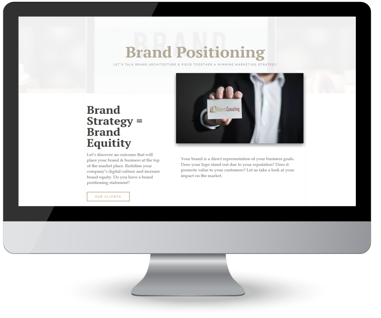 brand positioning strategy marketing