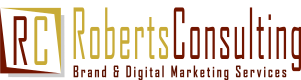 roberts consulting brand strategy digital marketing