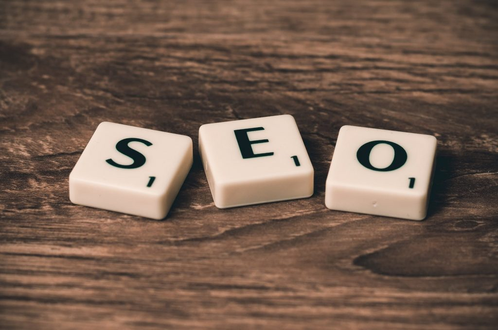 search engine optimization digital marketing services