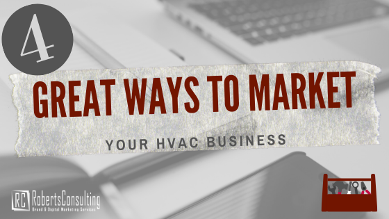 hvac marketing tips