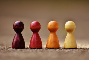 creating a team from brand positioning