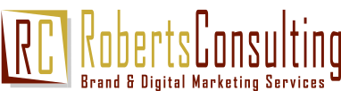 Roberts Consulting Firm Brand and Digital Marketing Services