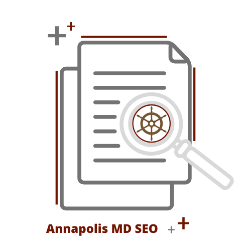 google seo services annapolis md