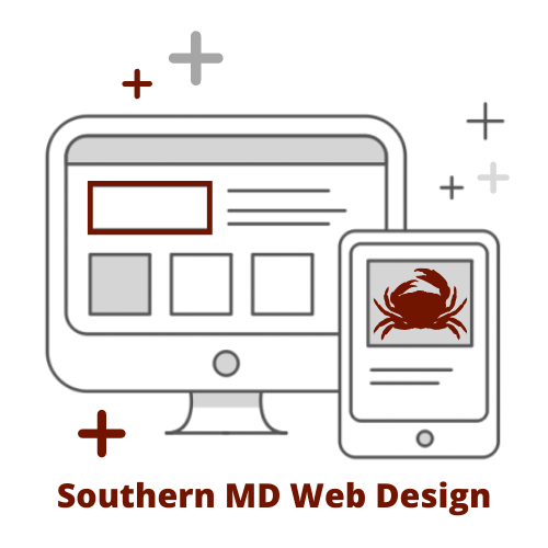 southern maryland website design