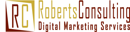 roberts consulting firm logo