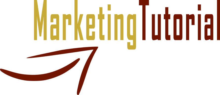 marketing tutorial logo