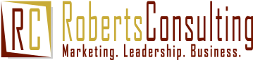 roberts consulting marketing leadership business