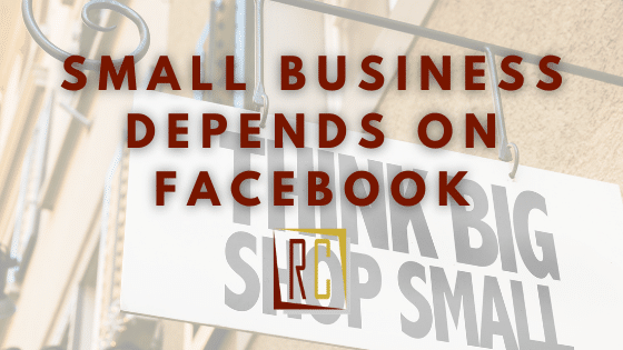 small business and apple update